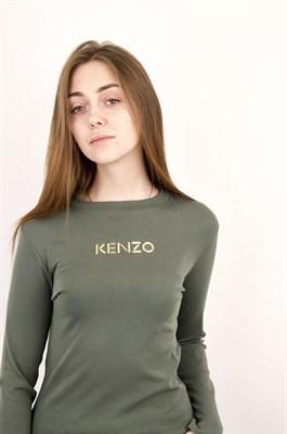 "Лонг женский ""KENZO"" - фото 24524"