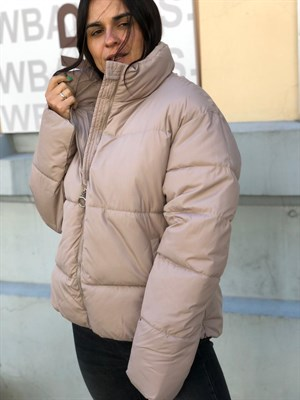 Куртка демисезонная (8262) раз.50-58 - фото 28305