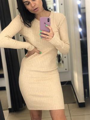 Платье лапша (045230) - фото 28567