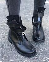 Ботинки (K001-1PCM-1B)
