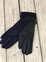 Перчатки женские-резинка (045147)