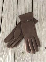 Перчатки женские-ремешок (5150)