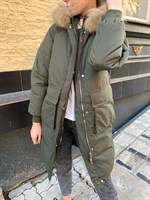 Куртка зимняя (618)