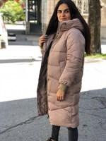 Куртка женская зима (645-WQ)