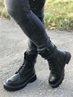Ботинки женские (550202-1P)