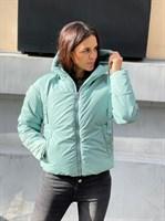 Куртка демисезонная (2106) раз.M-XL