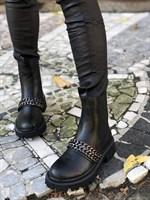 Ботинки зимние (A87-1P)