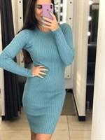 Платье лапша (045230)