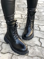Ботинки зимние (A95-1P)