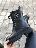"Ботинки зимние ""B"" (Y-509)"