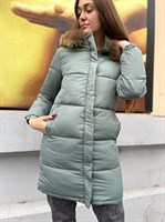 Куртка женская зима (088)