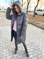 Куртка женская зима (958-DY) раз.48-56